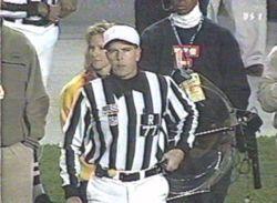 La crew del Super Bowl
